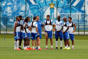 OM Entrainement